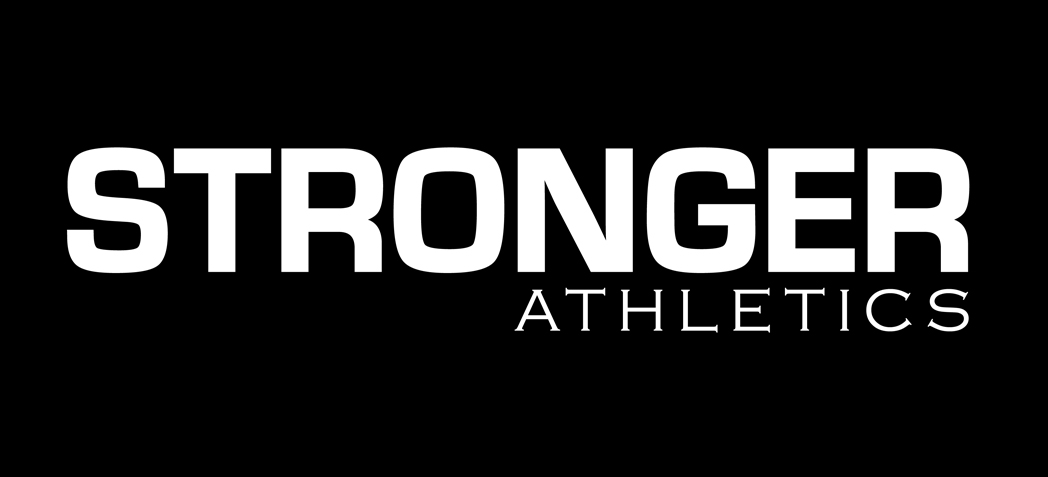 Stronger Athletics